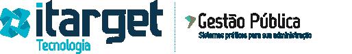 Logotipo Itarget