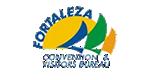Logo Fortaleza CVB