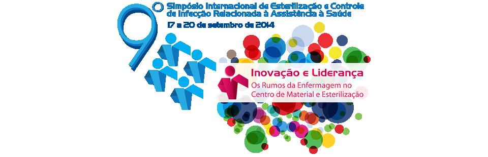 9º Simpósio Internacional de Esterilização e Controle de Infecção Hospitalar